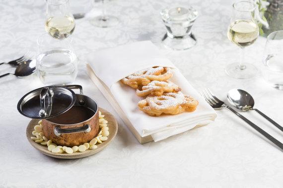 Dessert Straube