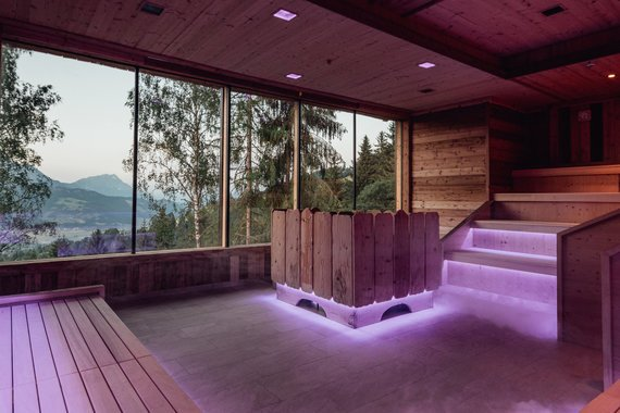 Event Sauna