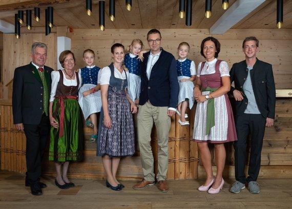 Familie_Höflehner