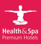 Health n spa Logo