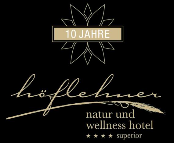 Jubiläums Logo
