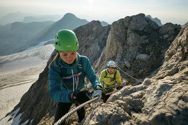 Klettern - Sommercard