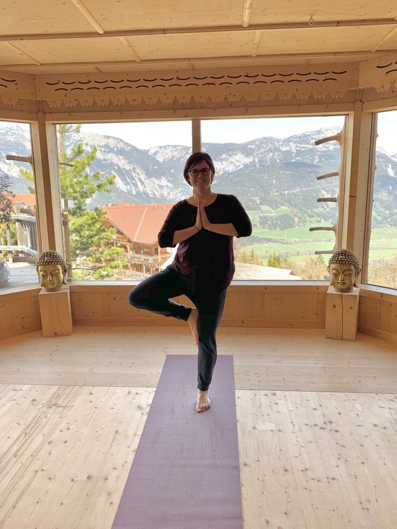 Manuela Yoga