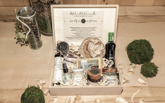 Naturkulinarium Box