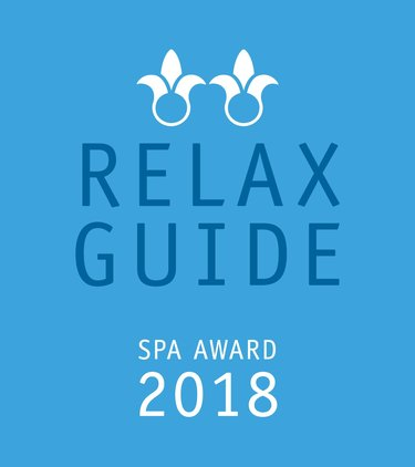 Relax Guide - SPA Award 2018