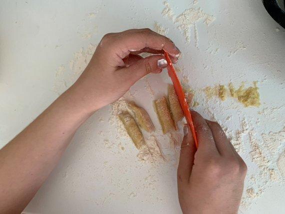 Schupfnudeln kochen
