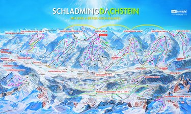 Skiregion_Schladming_Dachstein