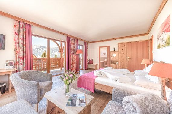 Suite Bergheimat 1