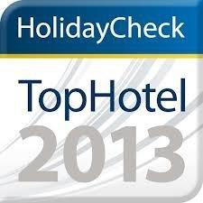 Tophotel 2013