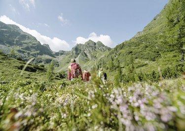 Wandern beim Hoeflehner_c_Carolin Thiersch