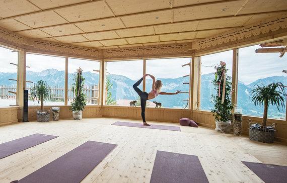 Yoga_© Rene Strasser