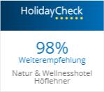 HolidayCheck-Natur und Wellness Hotel Höflehner - 4 Sterne Superior Schladming