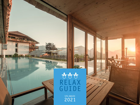 Relax Guide 2021