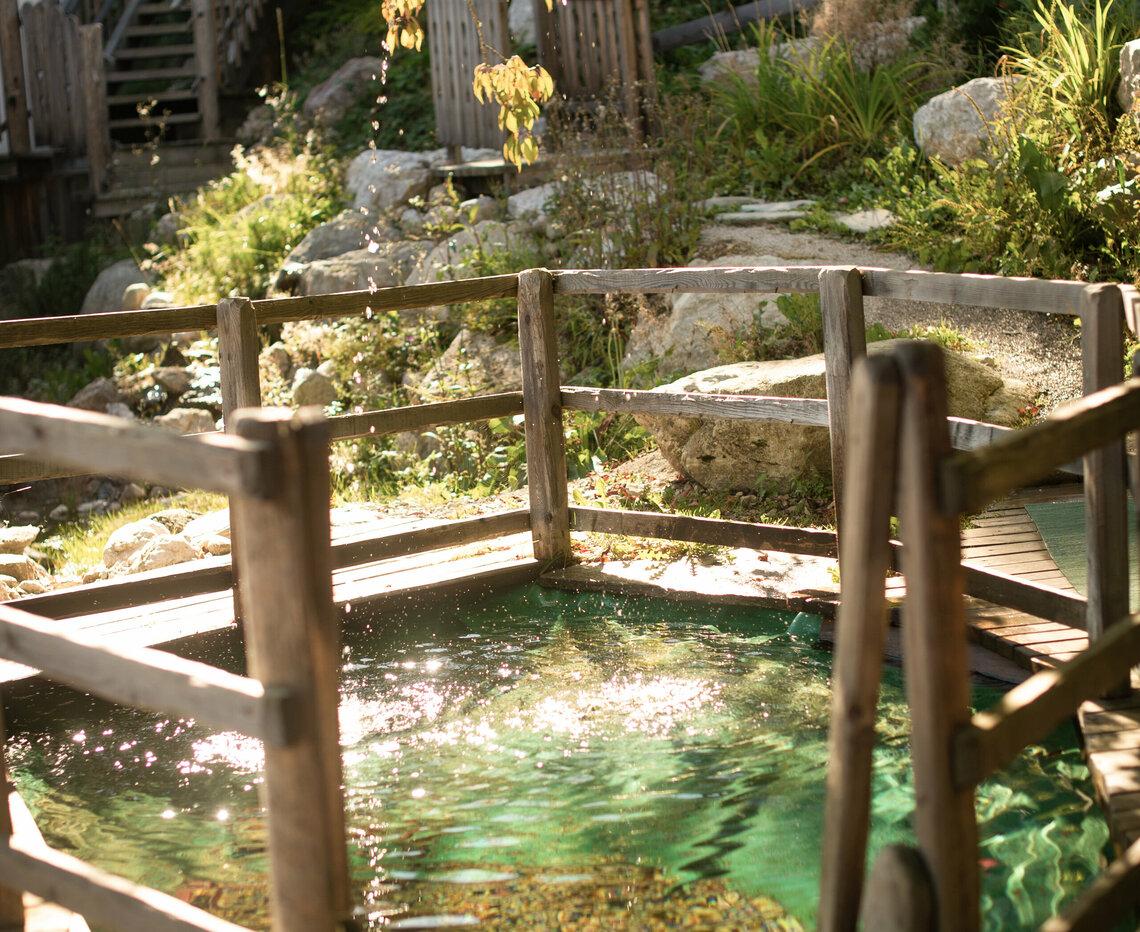 Kaltwasserbecken