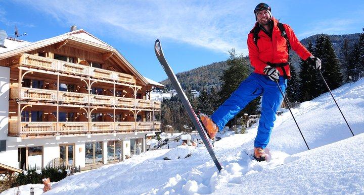 Ski & Pistengaudi