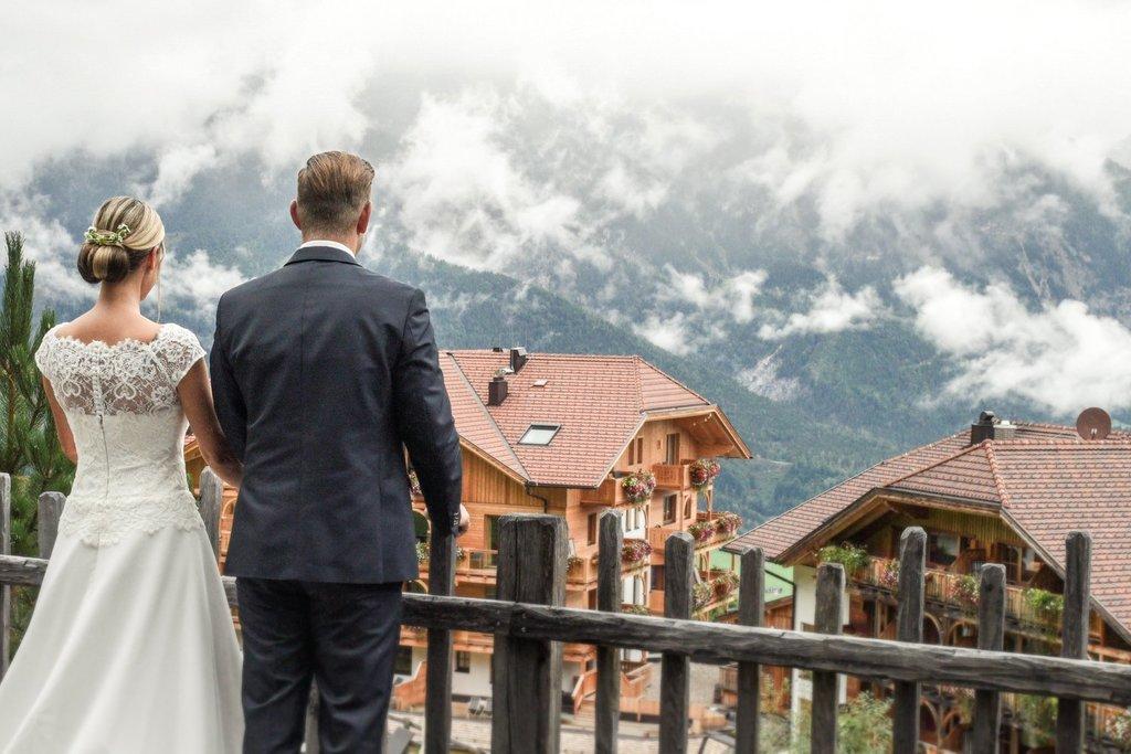 Heiraten in Haus im Ennstal oder in Schladming - Feiern im Höflehner!