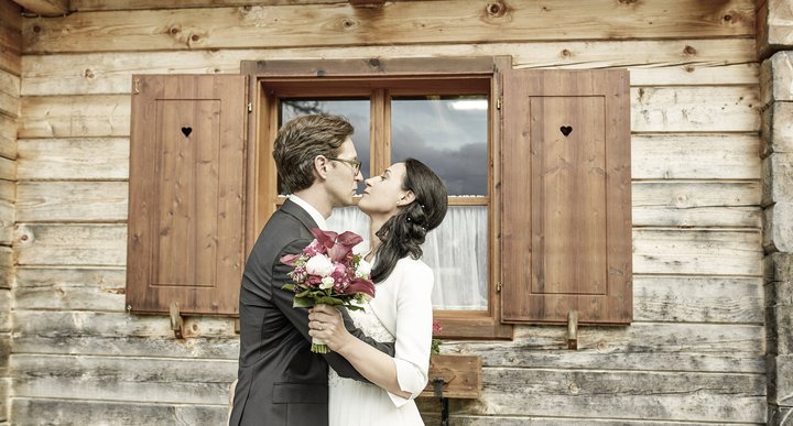 Höflehner Hochzeitsfolder