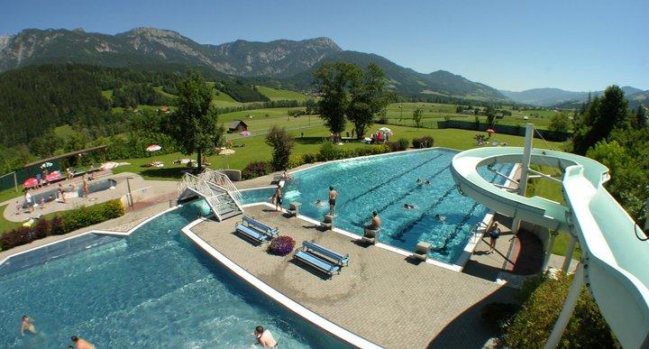 Bäder und Seen, Sommercard