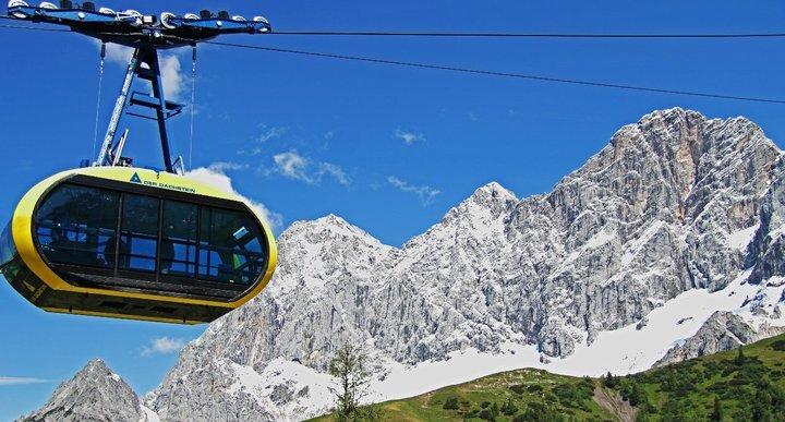 Bergbahnen, Sommercard