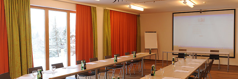 Meeting offers of our hotel close to Schladming