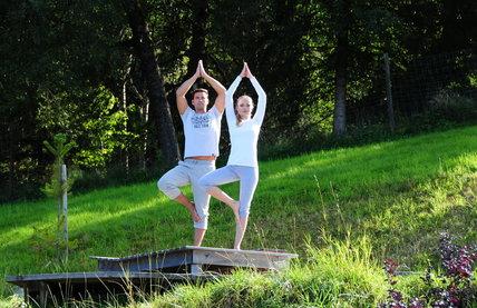 Mountain Yoga 3 nights