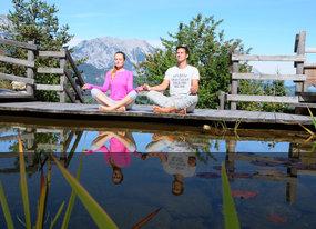 Mountain Yoga 7 nights