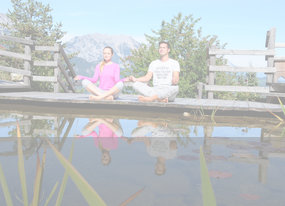Mountain Yoga 7 nights