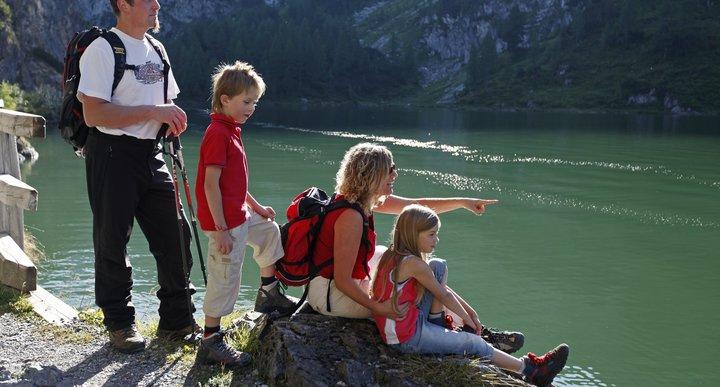 Family adventure days