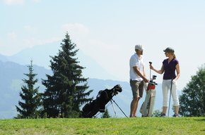 Golfing Lump Sums