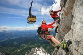 Climbers Days