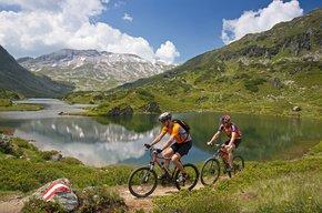 Mountainbiker's Days