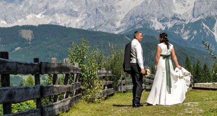 Hochzeitsplanungs-Package