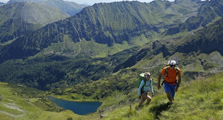 Wander- und Aktivpauschalen