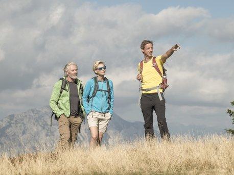 Wellness and Hiking – (Thursday – Sunday)