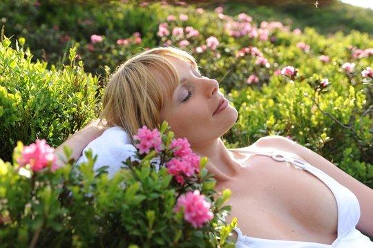 Relaxing Beauty