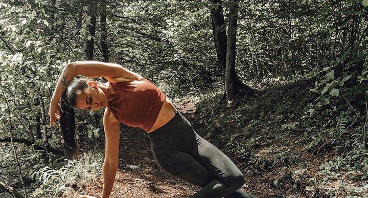 Yoga Retreat mit Christina Soral