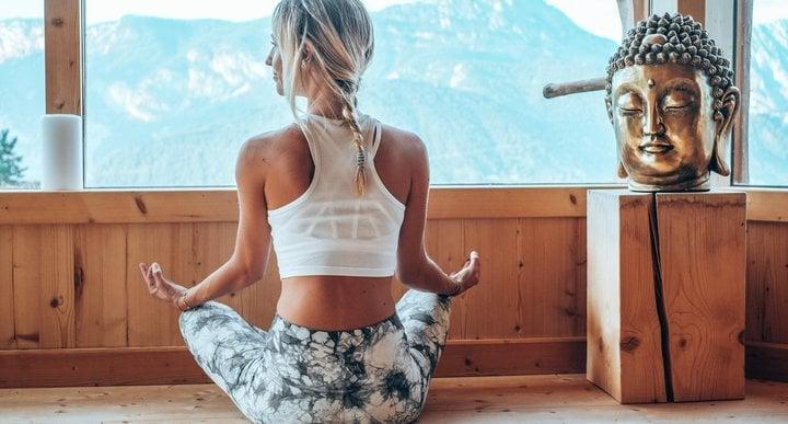 Yoga Retreat mit Julia Hofgartner
