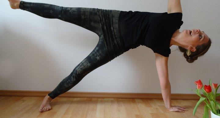 Yoga versetzt Berge - Yoga Retreat mit Katharina Wallner