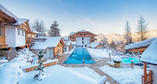 Winter-Pauschalen