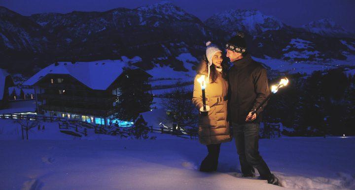 Wild Romantic Winter Break