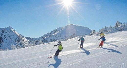 Royal Ski days 5 nights