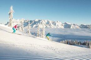 Royal Ski days
