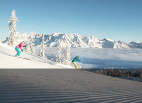 Royal Ski Days 6 Nights