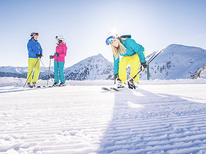Ski- und Fun Pauschalen