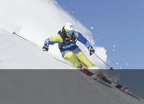 Ski shortcut version