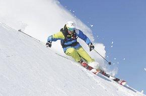 Ski Kurzgenuss zum Saisonausklang