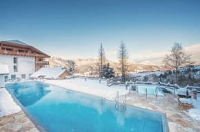 Ski and Wellness Midweek in December 5=4