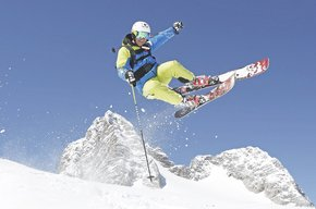 January Powder Snow Weeks 4 nights at the price of 3