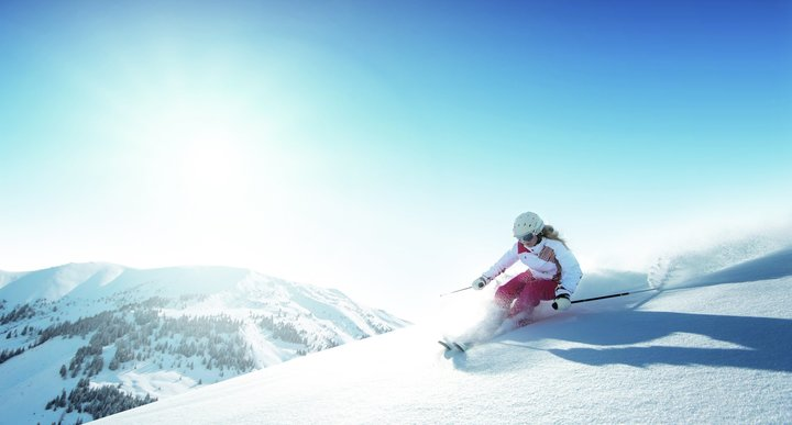 January Powder Snow Weeks 5 nights at the price of 4