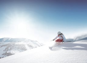 January Powder Snow Weeks 5 nights for the price of 4